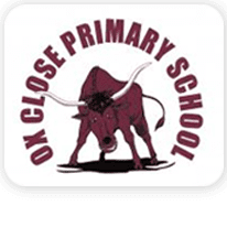 Ox Close Primary School logo