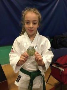 Judo Success